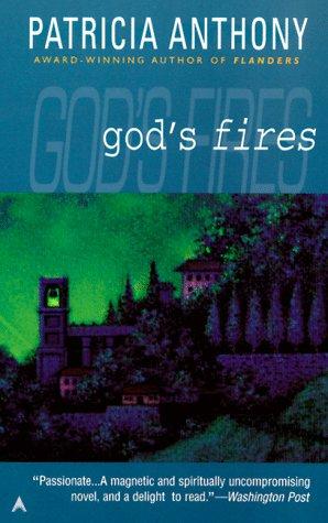 9780441005376: God's Fires