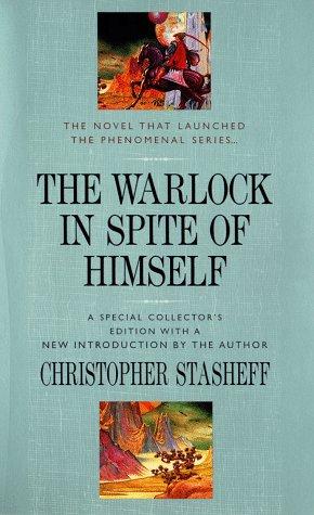 9780441005604: The Warlock in Spite of Himself (Warlock Series)