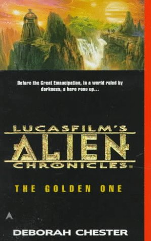 9780441005611: The Golden One (Chronicle)
