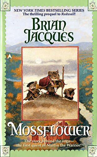 9780441005765: Mossflower (Prequel to Redwall)