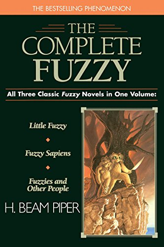 9780441005819: The Complete Fuzzy