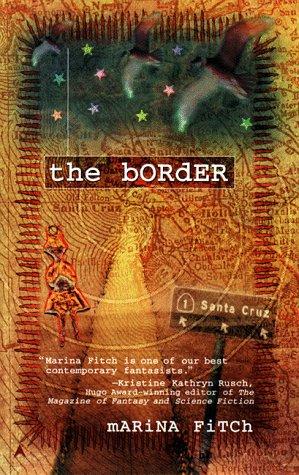 9780441005949: The Border