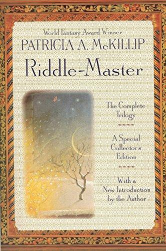 9780441005963: Riddle-Master
