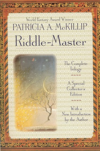 9780441005963: Riddle-Master
