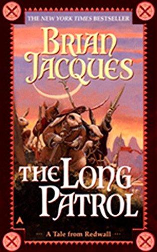 Long Patrol (Redwall): Jacques, Brian