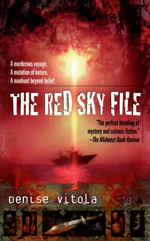 The Red Sky File: Vitola, Denise