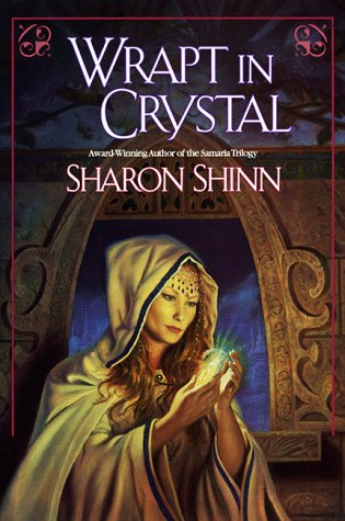 9780441006168: Wrapt in Crystal (Ace Science Fiction)