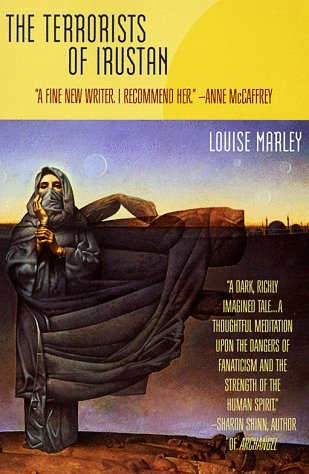 The Terrorist of Irustan (Ace Science Fiction): Marley, Louise