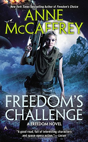 9780441006250: Freedom's Challenge (Freedom Series: Book 3)