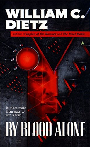 9780441006311: By Blood Alone (Legion of the Damned)