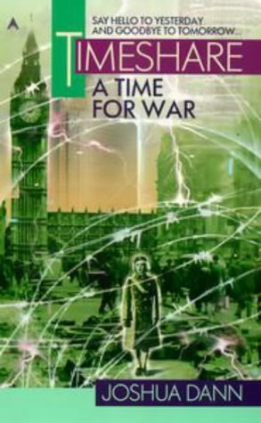 9780441006380: Timeshare: A Time for War (Timeshare Trilogy, 3)