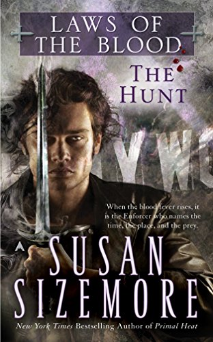9780441006601: The Hunt (Laws of the Blood, Book 1)