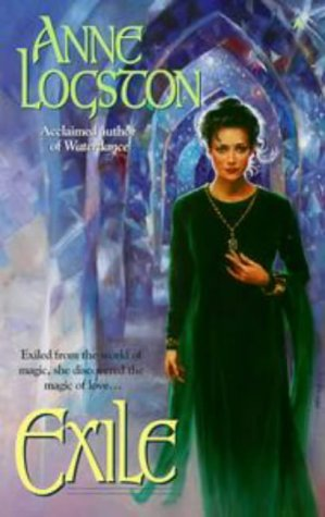 Exile (0441006698) by Logston, Anne