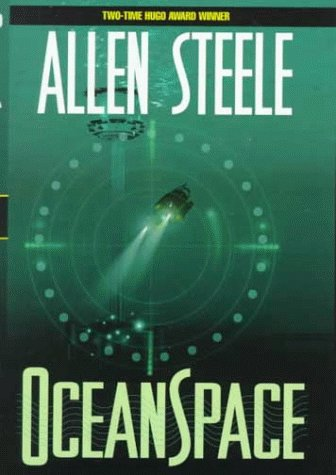 OceanSpace:**Signed**: Steele, Allen