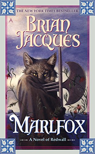 9780441006939: Marlfox: A Novel of Redwall