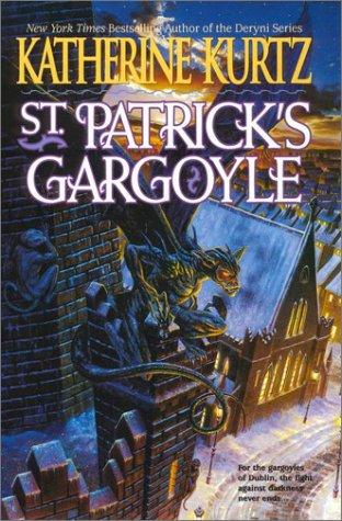 9780441007257: St. Patrick's Gargoyle