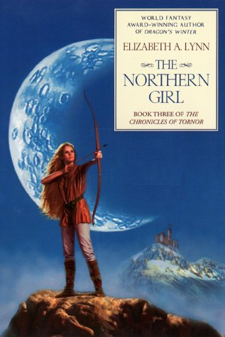 9780441007271: Chronicles of Tornor 3: The Northern Girl