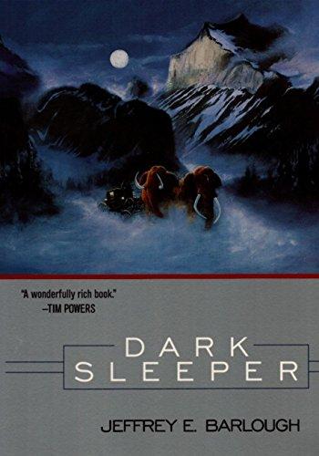 9780441007301: Dark Sleeper: A Novel (A Western Lights Novel)