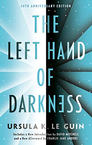 9780441007318: The Left Hand of Darkness