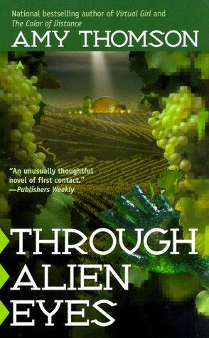9780441007394: Through Alien Eyes