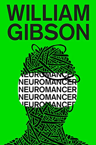 9780441007462: Neuromancer (Ace Science Fiction)