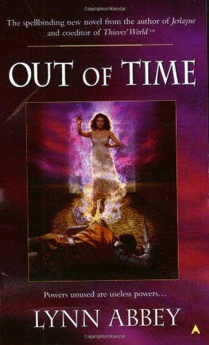 9780441007516: Out of Time