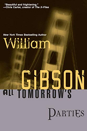 9780441007554: All Tomorrow's Parties