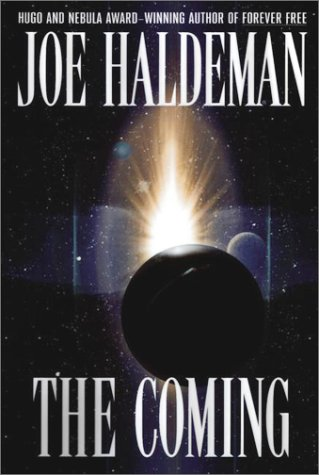 9780441007691: The Coming (Ace Science Fiction)