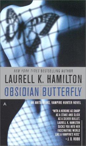 9780441007813: Obsidian Butterfly (Anita Blake, Vampire Hunter)