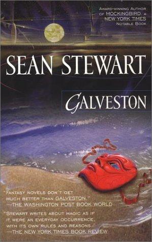 9780441008001: Galveston