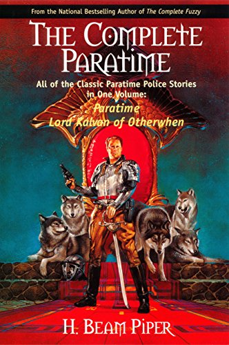 9780441008018: The Complete Paratime