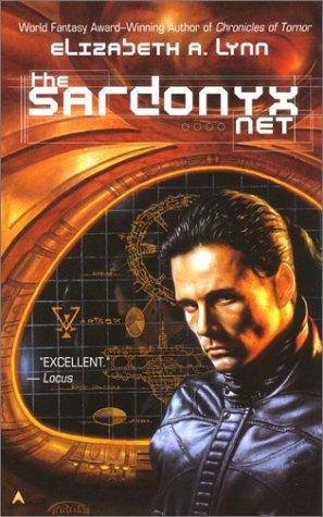 9780441008148: The Sardonyx Net