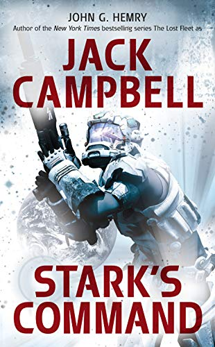 9780441008223: Stark's Command (Stark's War, Book 2)