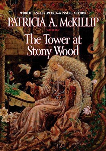 9780441008292: The Tower at Stony Wood