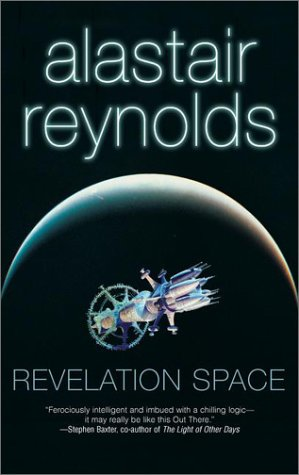 9780441008353: Revelation Space
