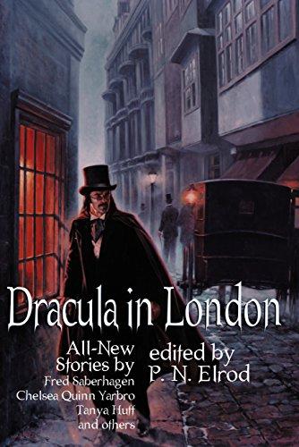 9780441008582: Dracula in London
