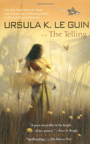 9780441008636: The Telling