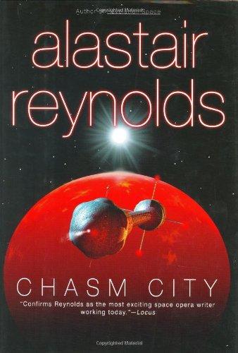 9780441009121: Chasm City