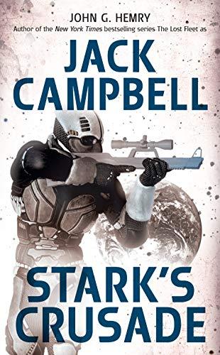 9780441009152: Stark's Crusade