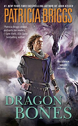 Dragon Bones (The Hurog Duology, Book 1)
