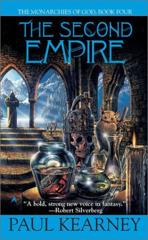 9780441009244: The Second Empire (Monarchies of God)