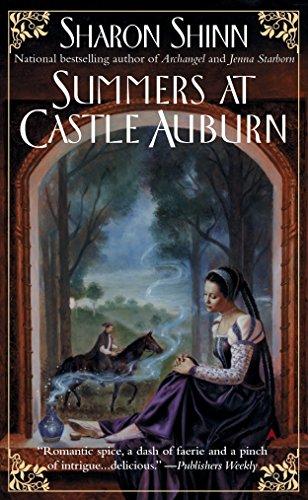9780441009282: Summers at Castle Auburn