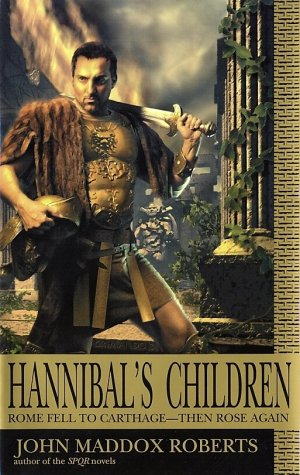 Hannibal's Children: **Signed**