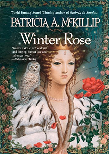 Winter Rose (0441009344) by Patricia A. McKillip