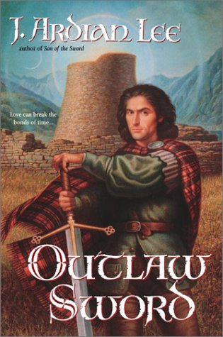 9780441009350: The Outlaw Sword