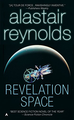 9780441009428: Revelation Space