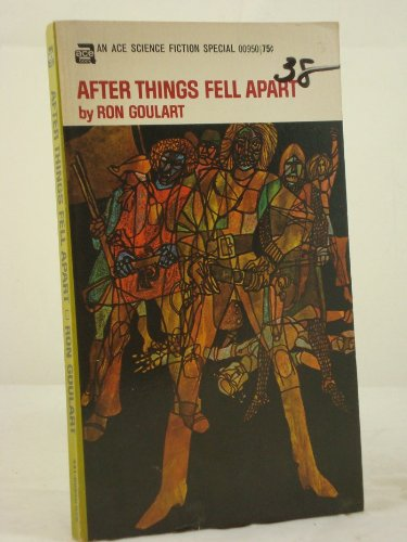 9780441009503: Goulart, Ron: After Things Fell Apart