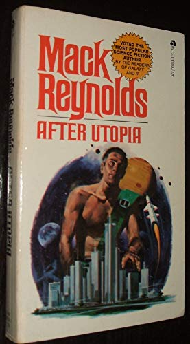 9780441009589: After Utopia