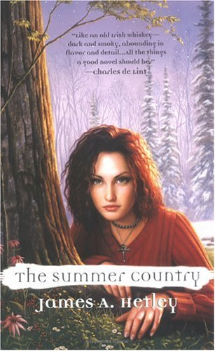 The Summer Country: James A. Hetley