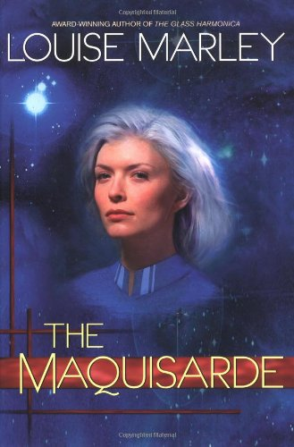The Maquisarde: Louise Marley